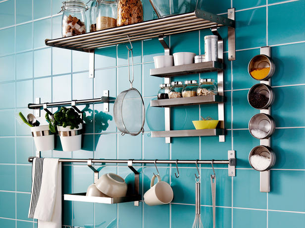 ikea-kitchen-organizers-with-blue-wall